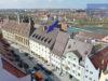 Schönes Gebäude direkt am Hauptplatz von Landsberg